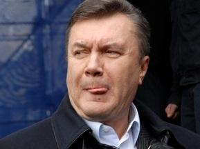 Янукович побоюється, що Україна може втратити Євро-2012