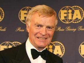 Мослі впевнений, що Ferrari до п ятниці подасть заявку на 2010 рік