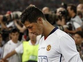 Роналдо не знає, чи залишиться він в МЮ