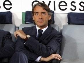 Манчини готов вернуться к тренерской деятельности