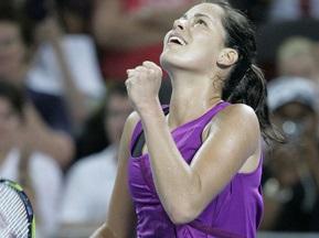 Roland Garros: Іванович не залишає шансів суперниці