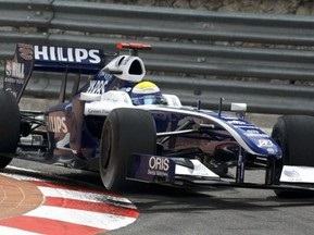 Williams исключили из Ассоциации команд Формулы-1