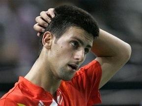 Roland Garros: Джокович проходить до другого кола