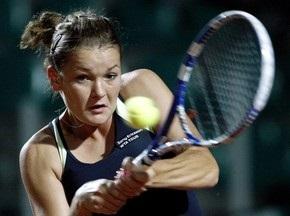 Roland Garros: Радванска сыграет с Марией Корытцевой