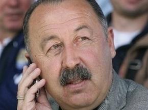 Газзаев подписал с киевским Динамо трехлетний контракт