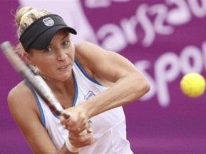 Рейтинг WTA: Альона Бондаренко піднімається у Топ-30