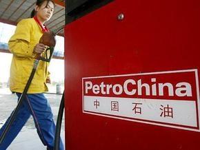 Китайская PetroChina купила Singapore Petroleum за миллиард долларов