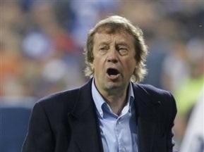 СМИ: Семин будет назначен главным тренером Локомотива