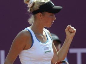 Варшава WTA: Альона Бондаренко зіграє у фіналі