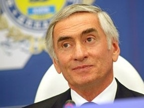 Чохонелидзе: Не знаем, останется ли Семин в Динамо