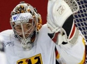 28-річний воротар збірної Німеччини з хокею помер від раку