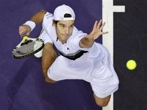 Гаске запретили присутствовать на Roland Garros