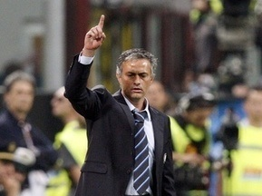 Моуриньо дал прогноз на финал Лиги Чемпионов