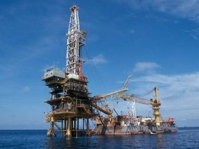 Нафтогаз увидел в Shell нового партнера по разработке месторождений на Черном море