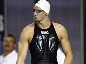 Сучасні плавальні костюми визнані допінгом