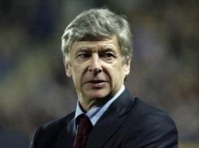 Венгер не збирається переходити до Реала