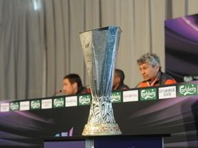 Фінальний матч Кубка УЄФА побачать у 63 країнах