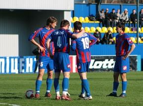 Киевский Арсенал может выступать в Борисполе