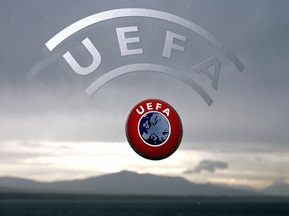 УЕФА отправил письмо Ющенко, Тимошенко и Литвину