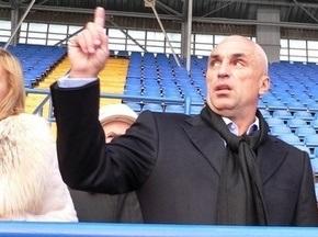Евро-2012: У Харькова не хватает сил на строительство всех объектов
