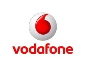 Прибыль Vodafone снизилась более чем в два раза