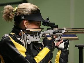 Стрельба: Украинка взяла золото на Кубке мира