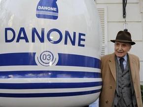 Скончался почетный президент Danone, давший имя всемирно известному йогурту
