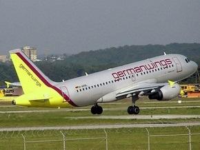 Germanwings начала полеты в Украину