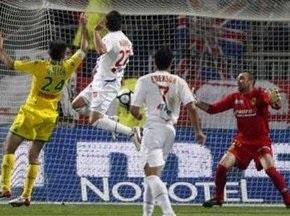Лига 1: Бордо выходит вперед, Лион притормаживает Марсель