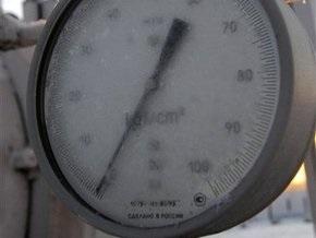 Газпром в два раза сократил поставки в Италию и Германию