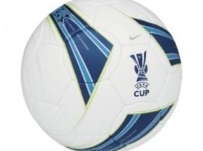 Шахтар і Вердер зіграють персональним м ячем у фіналі Кубка УЄФА