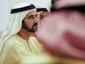 Арабський шейх скуповує акції Мілана