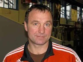 Тренер Чагаєва поважає Валуєва