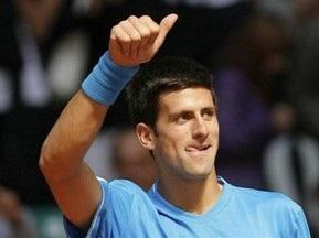 Мадрид ATP: Джокович виходить до чвертьфіналу