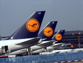 Lufthansa поглотит British Midland
