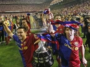 Фотогалерея: Барселона начинает и выигрывает