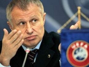 Григорій Суркіс: УЄФА прийняв правильне рішення