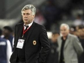 Corriere dello Sport: Анчелотті підписав з Челсі попередній контракт