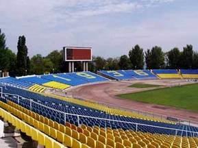 Євро-2012: Одеса вважає рішення УЄФА несправедливим
