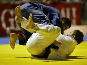 Киев примет международный турнир по дзюдо