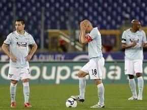 Лацио завоевывает Кубок Италии