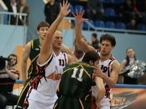Суперлига: БК Донецк вышел в финал