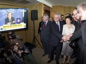 Мэр Кракова возмущен решением УЕФА