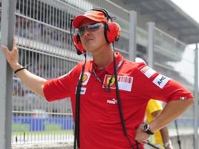 Фотогалерея: Формула-1 повертається до Європи