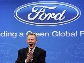 Ford собирается продать акции на сумму до $2 млрд