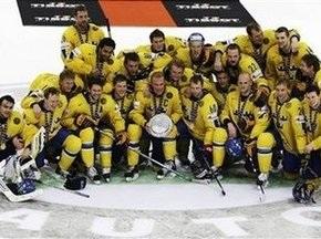 ЧМ-2009: Швеция завоевала бронзу