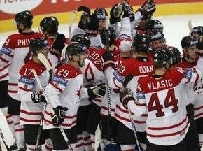 ЧС-2009: Букмекери вважають Канаду фаворитом