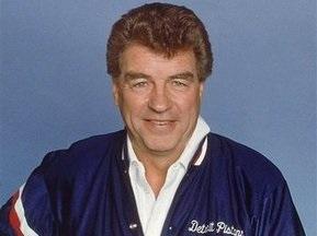 Помер легендарний баскетбольний тренер