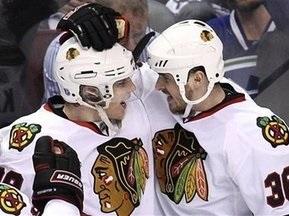 NHL: Чикаго й Піттсбург у кроці від фіналу