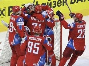 ЧС-2009: Збірна Росії виходить у фінал